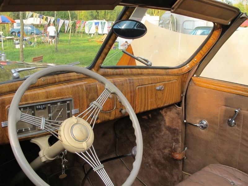 MATFORD V8 72 de 1937 Interi10