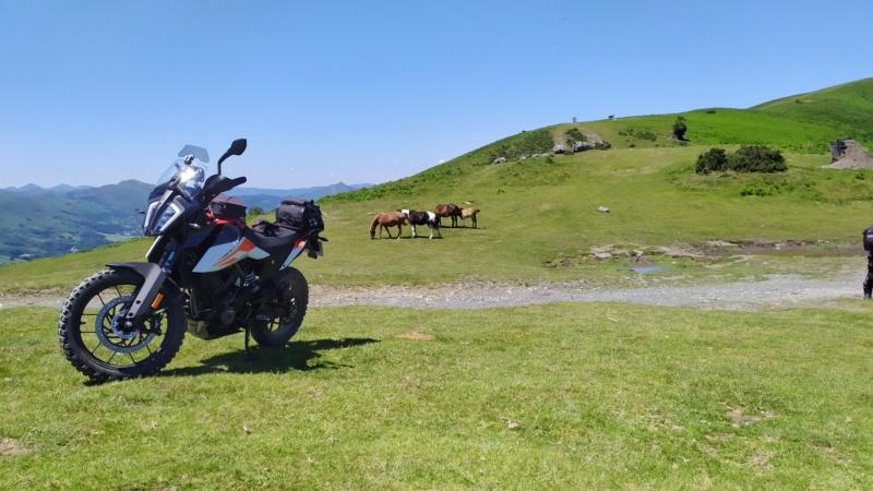 Petit essai de la KTM 390 Adventure Img_2030