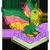 Habitat Aigle à Tête Blanche => Imprimé Aigle à Tête Blanche Baldea12