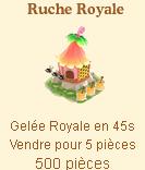 Ruche Royale => Gelée royale Sans_113