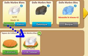 Escargot Marbré => Dalle Marbre Blanc / Dalle Marbre Noir / Dalle Marbre Bleu / Dalle Marbre Rose Sans_126