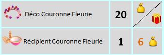 Machine à Couronne Fleurie Sans_t68