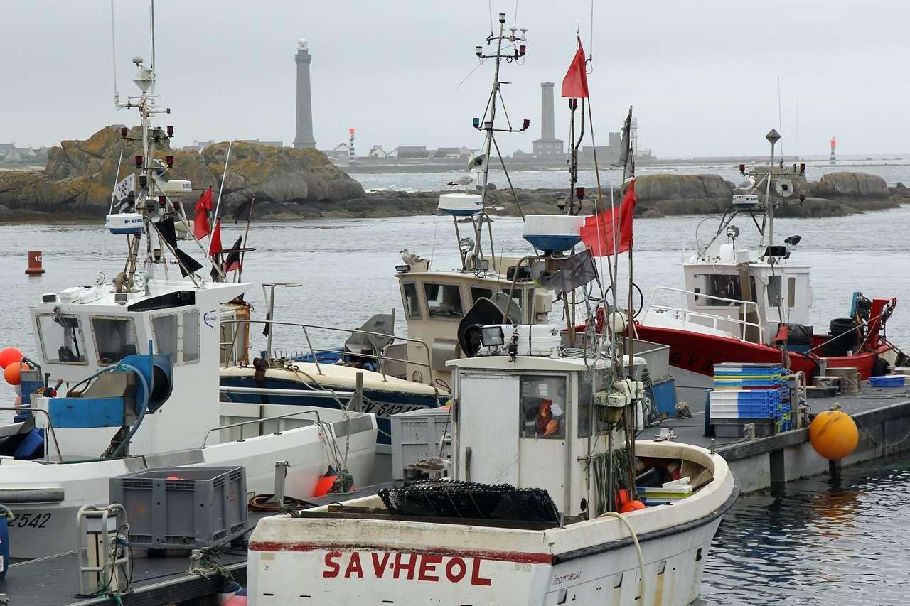 Le Guilvinec et St Guénolé ports de pêche du Pays Bigouden Img_7410