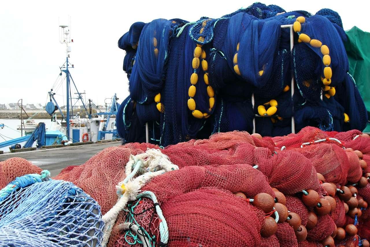 Le Guilvinec et St Guénolé ports de pêche du Pays Bigouden Img_7511
