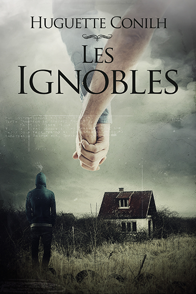 [Conilh, Huguette] Les ignobles  Conilh10