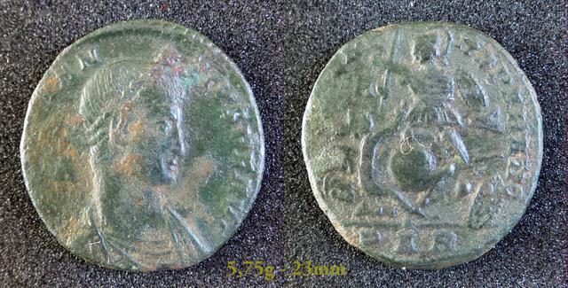 Les petites pièces de Rayban35 Charge23