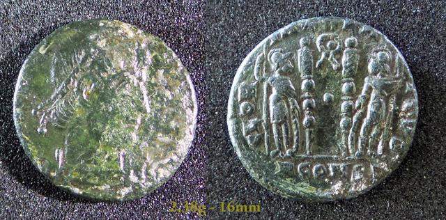 Les Constantins Ier et Constantins II de Rayban35 Charge45
