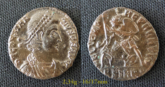 Les Constances II, ses Césars et ces opposants par Rayban35 Charge55