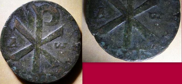 Les Constances II, ses Césars et ces opposants par Rayban35 Charge64
