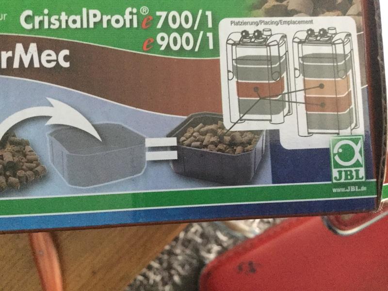 Filtration sur tourbe Jbl tormec Image14