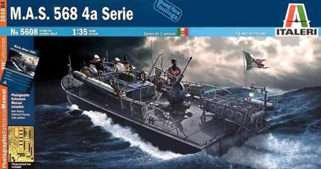 vend vedette LT Mas italieri 1/35 Box11