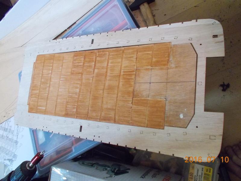 fairmount alpine 1/78 billing boat Dscn0314