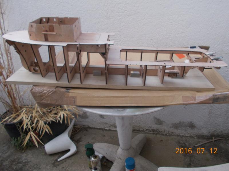 fairmount alpine 1/78 billing boat Dscn0318