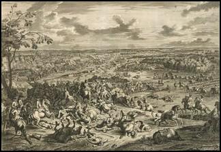 La bataille de Malplaquet  Estamp10