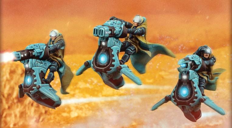 "Antares ""Beyond the gate of Antares"" Freebo10"
