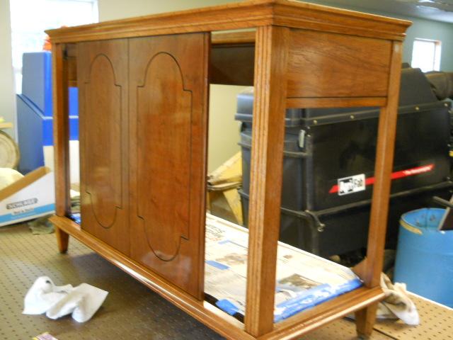 Restoration on Magnavox Stereo Model 1ST616 - Page 3 00212