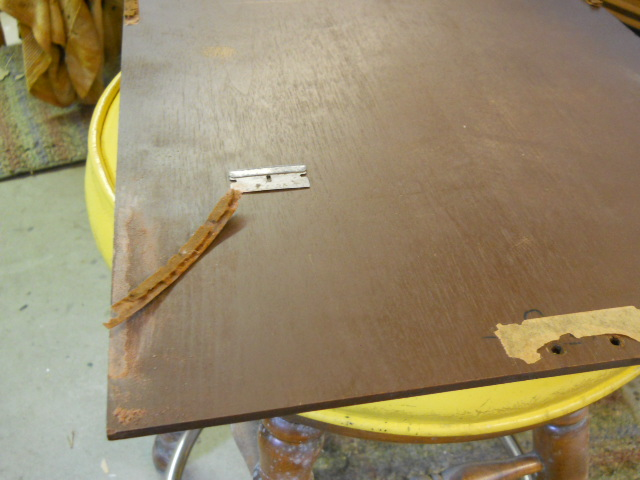Restoration on Magnavox Stereo Model 1ST616 - Page 3 00410
