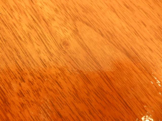Restoration on Magnavox Stereo Model 1ST616 - Page 3 01710