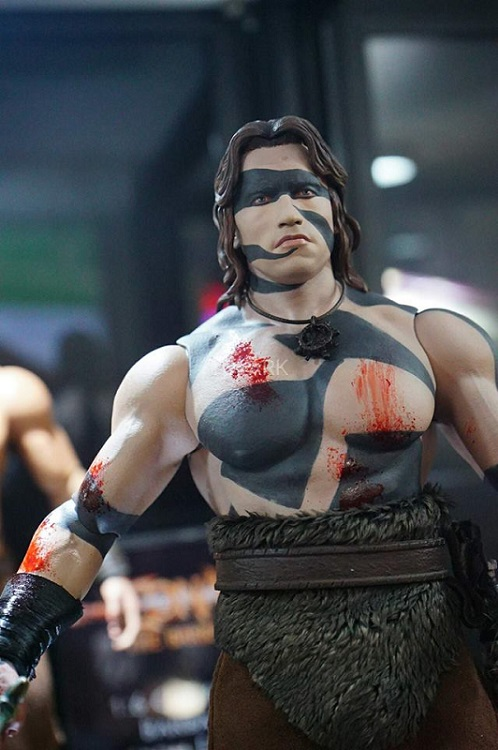 CONAN LE BARBARE 1/6 - CHRONICLE COLLECTIBLES Image18