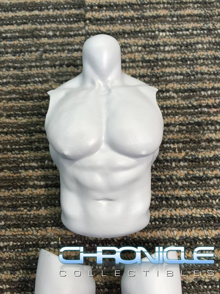 CONAN LE BARBARE 1/6 - CHRONICLE COLLECTIBLES Image19
