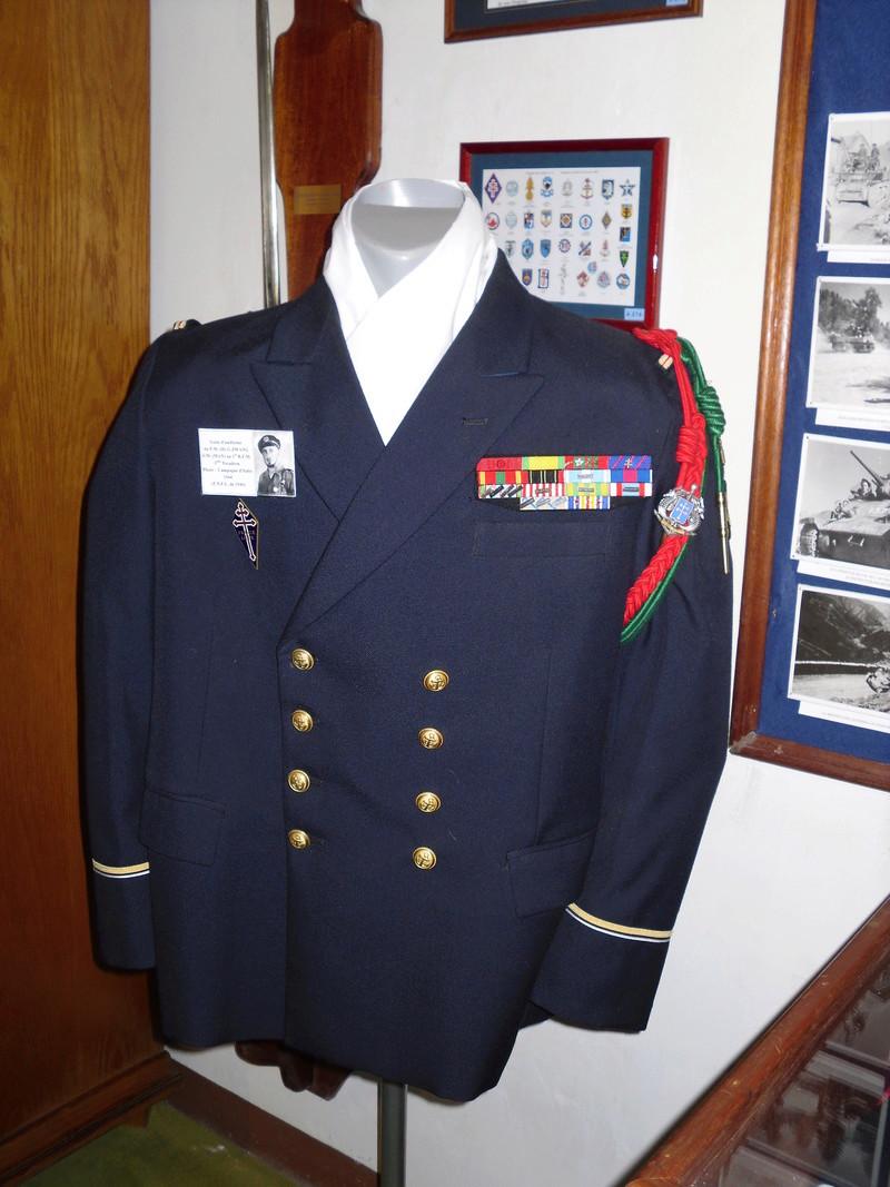 [Fusiliers ] Musée des fusiliers à Lorient 00810