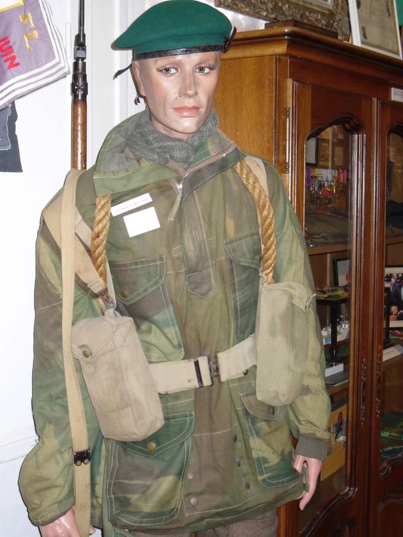 [Fusiliers ] Musée des fusiliers à Lorient 00910