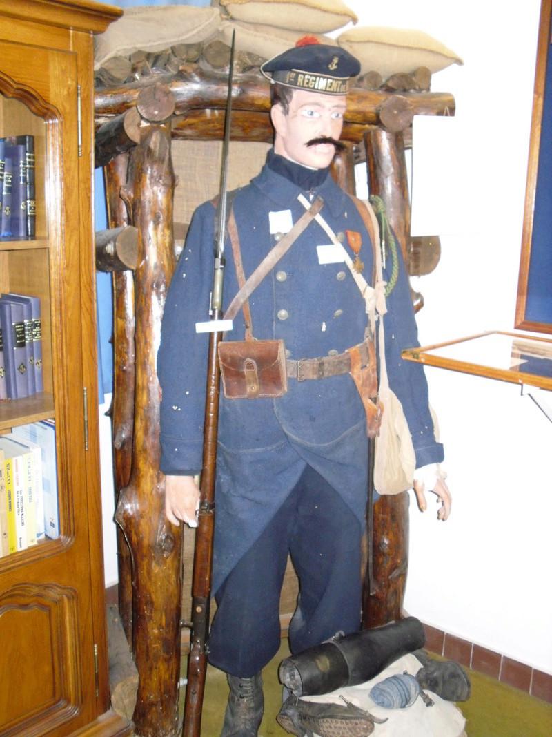 [Fusiliers ] Musée des fusiliers à Lorient 01010