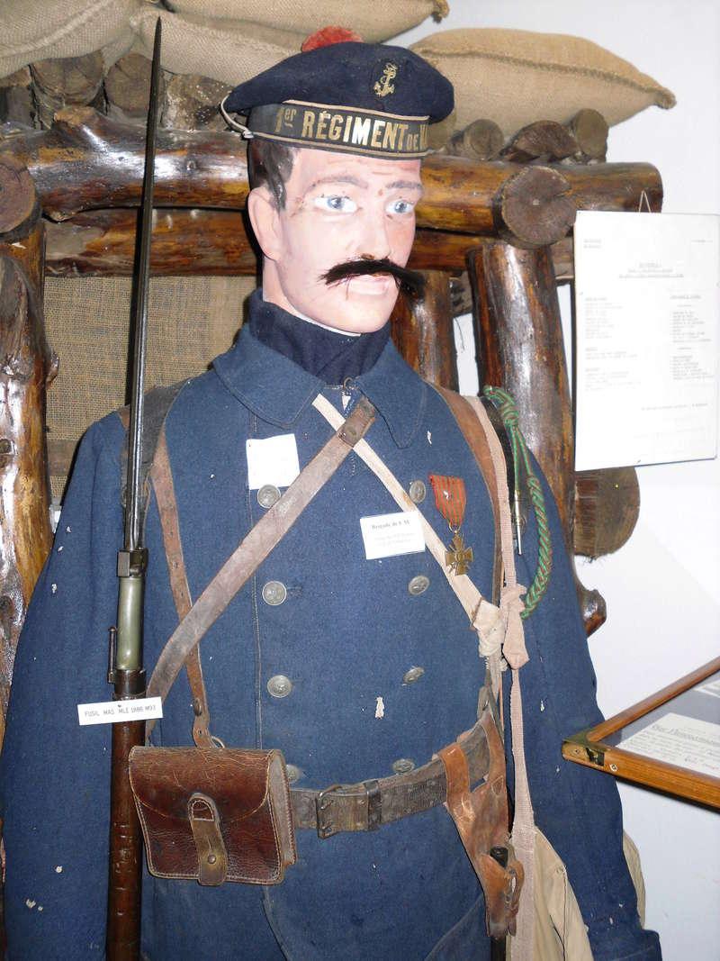 [Fusiliers ] Musée des fusiliers à Lorient 01110