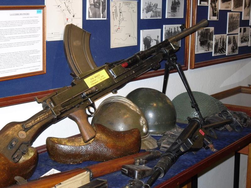 [Fusiliers ] Musée des fusiliers à Lorient 01210