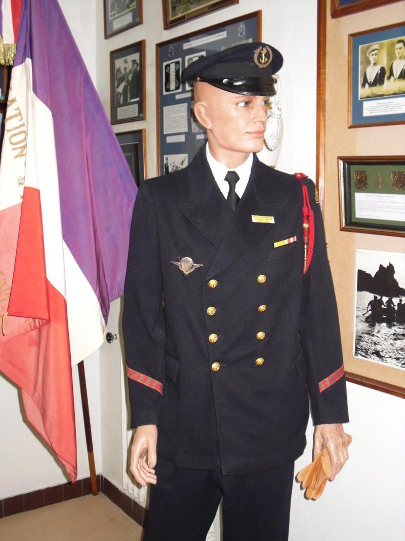 [Fusiliers ] Musée des fusiliers à Lorient 01410