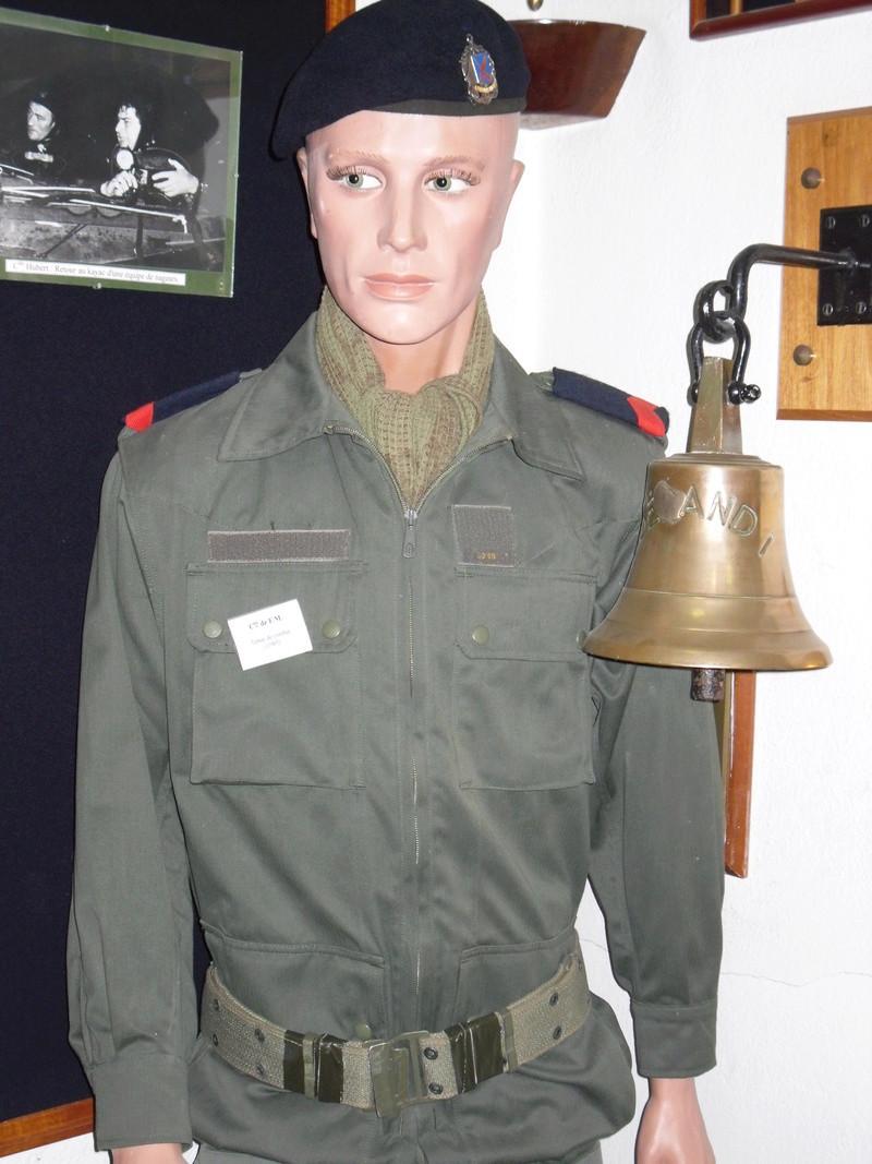 [Fusiliers ] Musée des fusiliers à Lorient 01710
