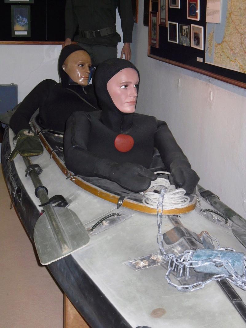 [Fusiliers ] Musée des fusiliers à Lorient 01910