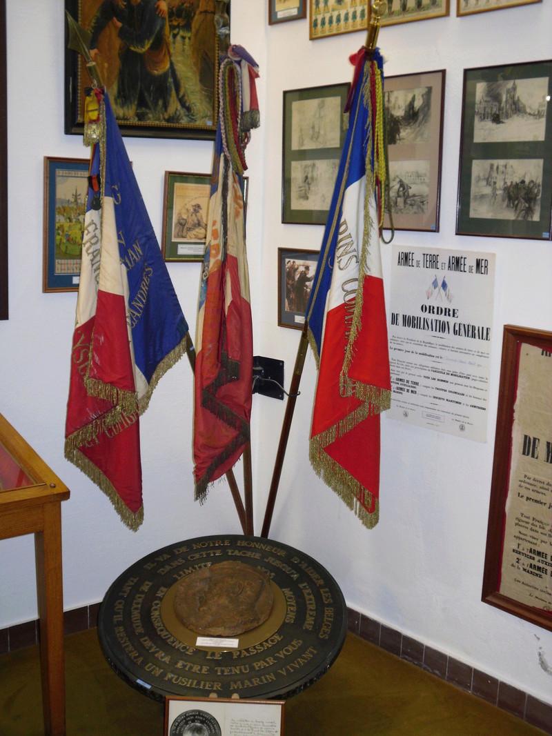 [Fusiliers ] Musée des fusiliers à Lorient 02110