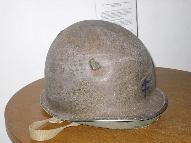 [Fusiliers ] Musée des fusiliers à Lorient 02210
