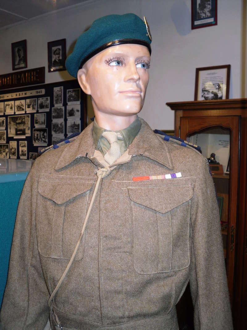 [Fusiliers ] Musée des fusiliers à Lorient 02310