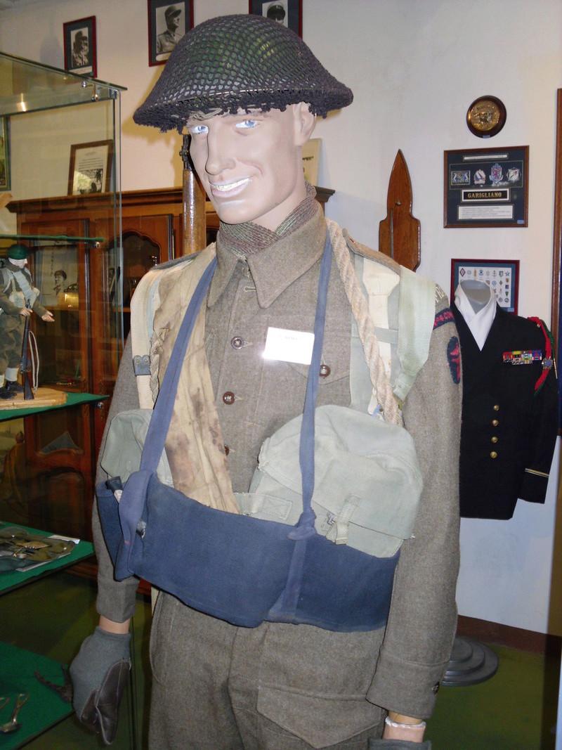 [Fusiliers ] Musée des fusiliers à Lorient 02410