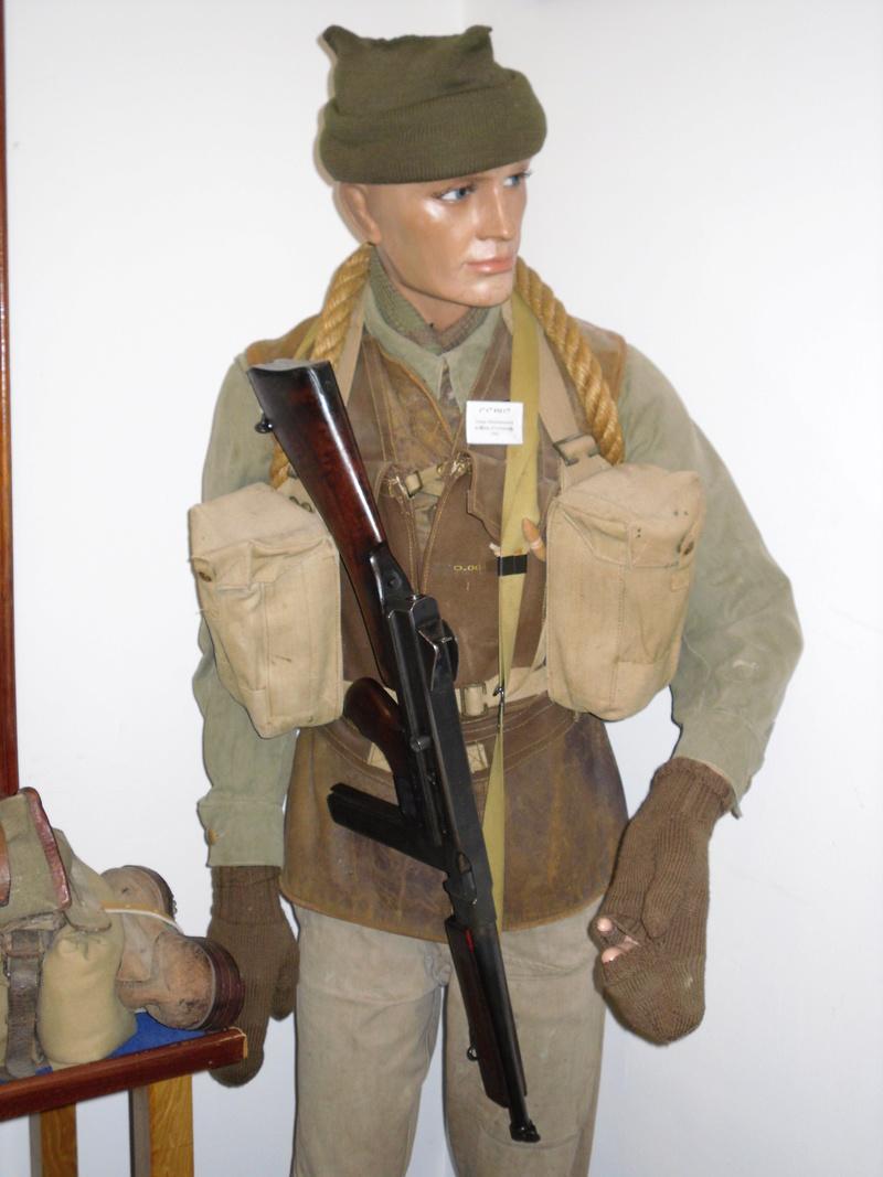 [Fusiliers ] Musée des fusiliers à Lorient 02610