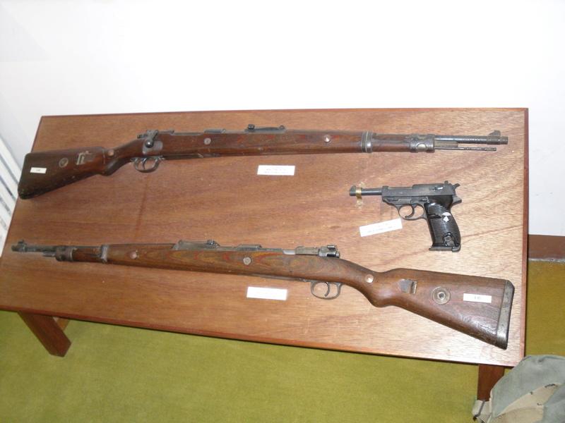 [Fusiliers ] Musée des fusiliers à Lorient 02710
