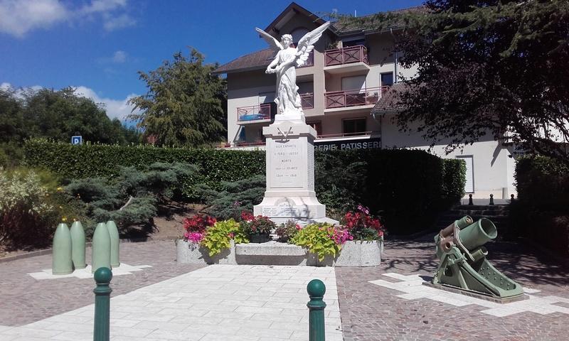 [Histoires et Histoire] Monuments aux morts originaux Français Tome 1 - Page 30 64510