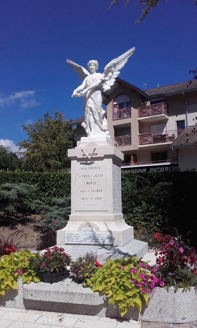 [Histoires et Histoire] Monuments aux morts originaux Français Tome 1 - Page 30 64610