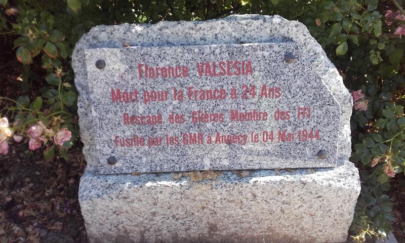 [Histoires et Histoire] Monuments aux morts originaux Français Tome 1 - Page 30 65010