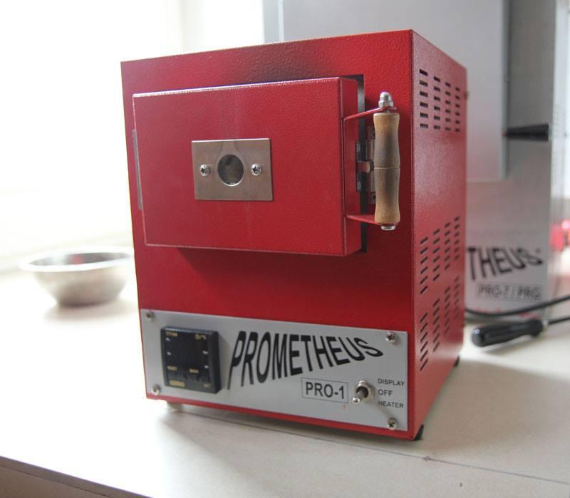 A vendre four Prometheus Pro1  310