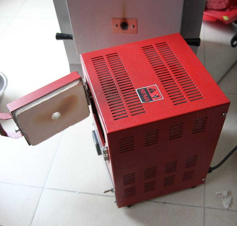 A vendre four Prometheus Pro1  610