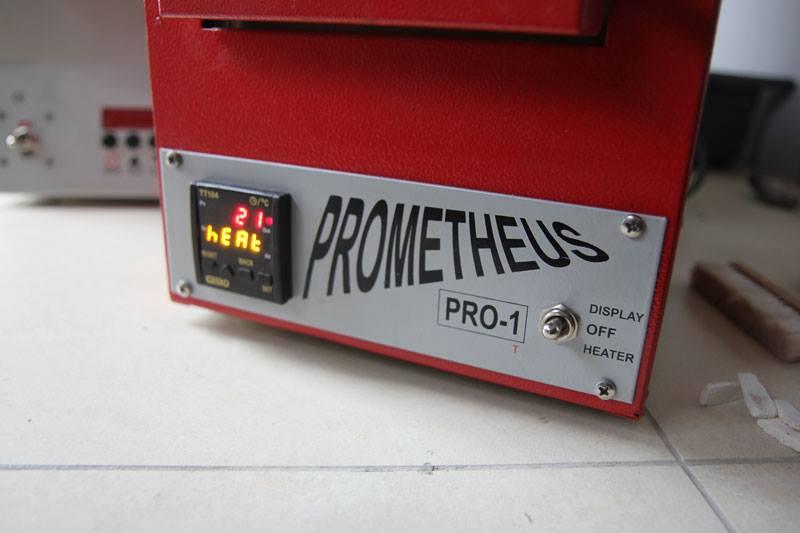 A vendre four Prometheus Pro1  710