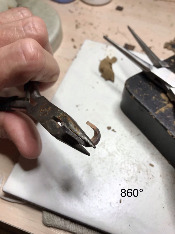 Cuisson du Bronze doré classique  Ca6cf010