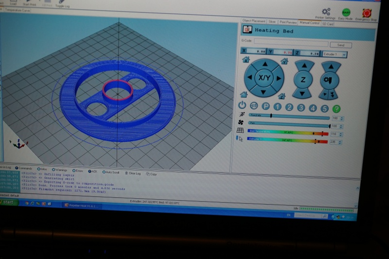 Control line reels Dsc00114