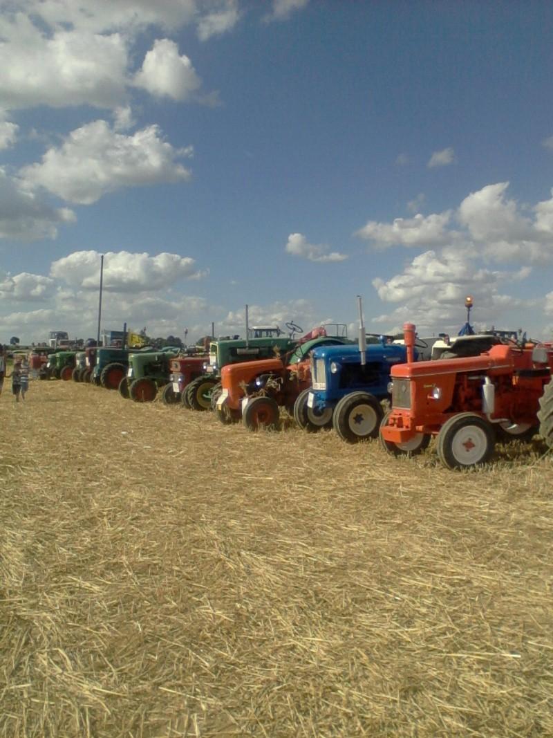 vieux tracteurs Photo-20