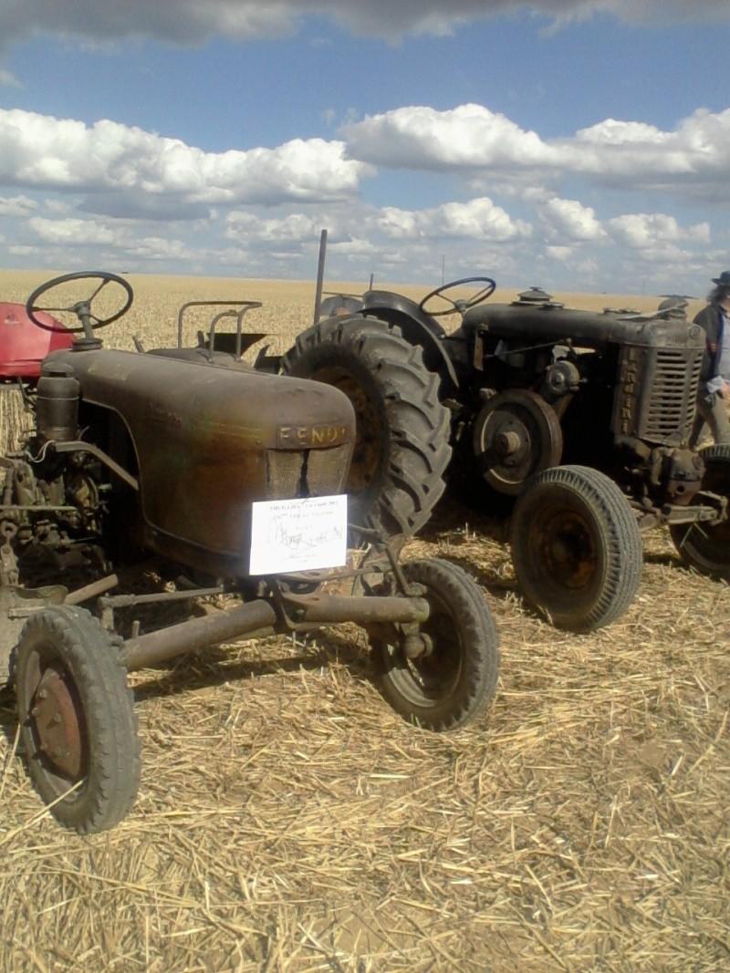vieux tracteurs Photo-23