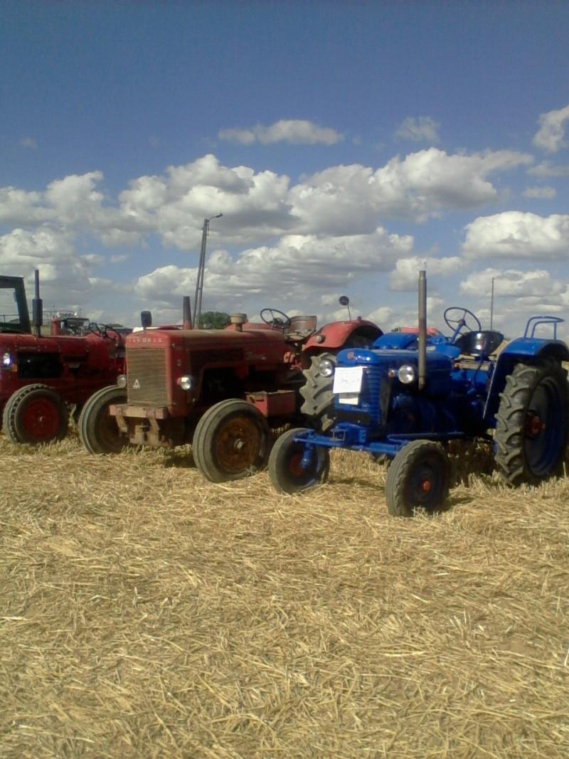 vieux tracteurs Photo-24