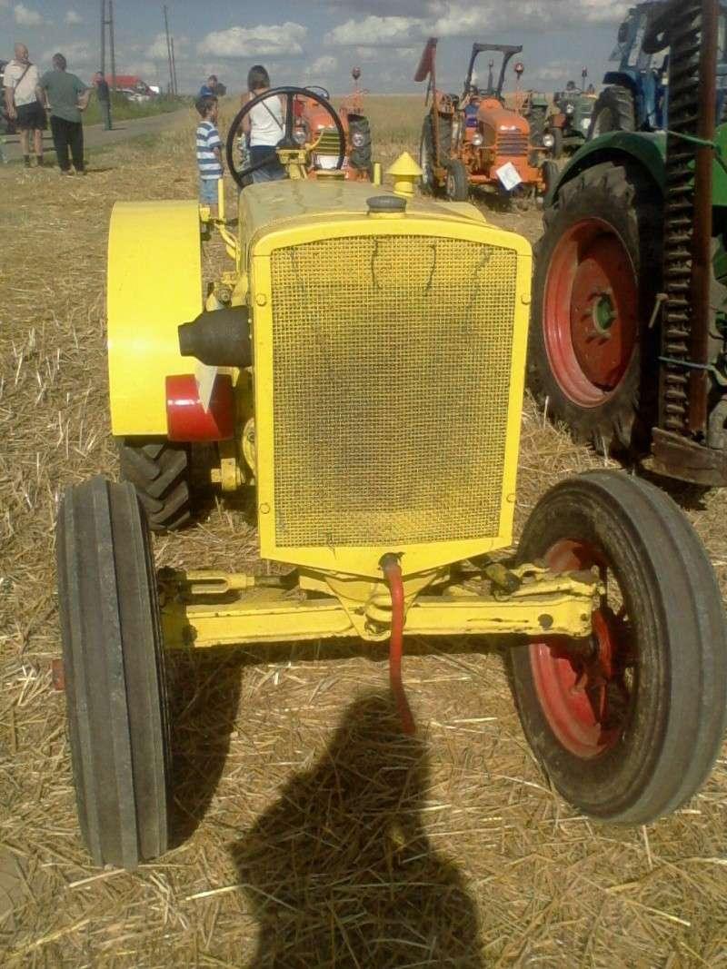 vieux tracteurs Photo-25